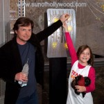 Michael J. Fox and Esme Fox are a father and daughter team willing to improve the lives of this world together