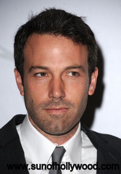 Ben Affleck Keeps The Pounds Off From All Hist Boston Cream Pies