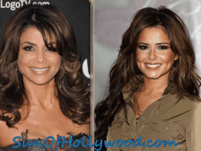 Paula Abdul Finalized As The Fourth X-Factor Judge… Cheryl Cole In Town And Ready To Roll