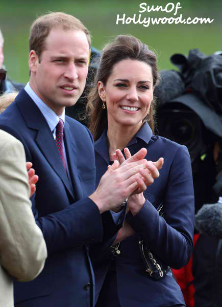 Prince William And Kate Middleton To Marry On Anniversary Of The Rodney King Riots