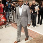 "Antonio ""L.A."" Reid in the City that gave him his name"