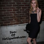 I heard Emma Roberts loves SunOfHollywood.com, She sees the writings on the wall