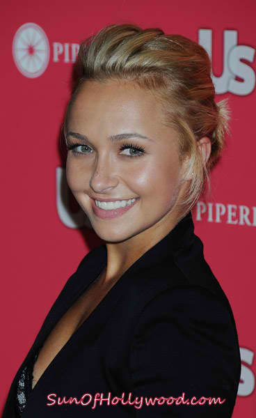 "Hayden Panettiere is keepin it real and makes music for the ""Hood"""