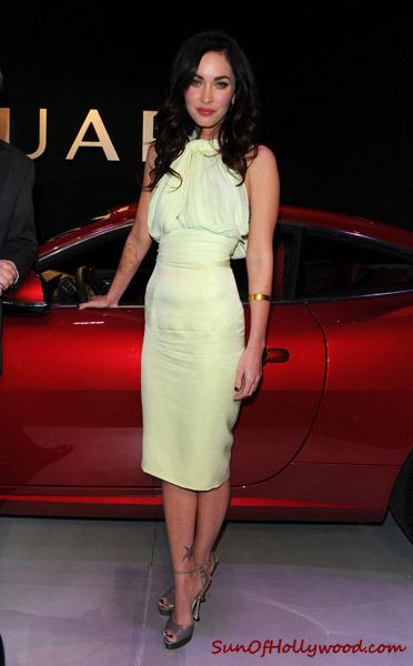 Happy 25th Birthday to Megan Fox