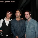 "Adrian Grenier and His Real Entourage a.k.a. ""The Goofballs"""