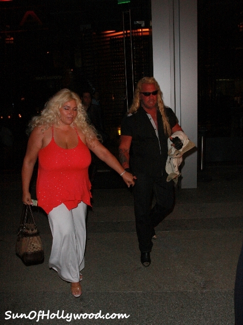 Dog The Bounty Hunter Swears He Will Never Cut Off His Mullet