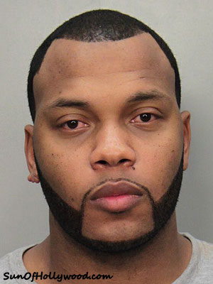 Flo Rida Arrested Cause He Was Driving While His Head Was Spinning Right Round