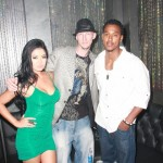 Kim Lee, Eric Zuley And Wesley Jonathan