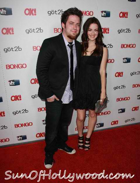 Congratulations To Lee DeWyze And Jonna Walsh