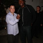 "Garry ""Prophecy"" Sun with John Salley"