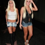 "The Shannon Twins Walk All Over You ""Other"" Stars"