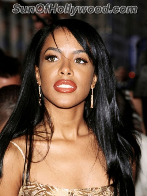 Aaliyah, you will be forever missed... Both you, and your potential that this world would never see over the last ten years.