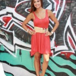 Deal Or No Deal's Katie Cleary