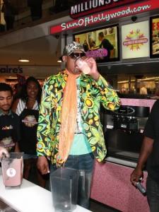 !!! Millions of Milkshakes For Dennis Rodman !!!