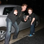 Keenan Cahill and BFF Mark Long From MTV's Real World / Road Rules