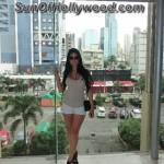 Kim Lee At Elite Models In Manila