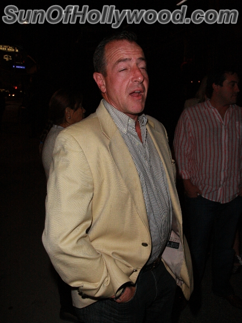 """The Talking Head"" Michael Lohan Opens Wide For His Pride... And Puts It In His Mouth"