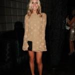 Kristin Cavallari Stuns The Dancing Stars