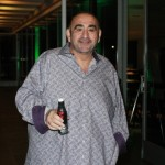 Borat's most memorable character, Ken Davitian