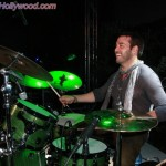The Pivenator On Drums