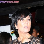 "Kris Jenner... The ""Other"" Kris Meat"