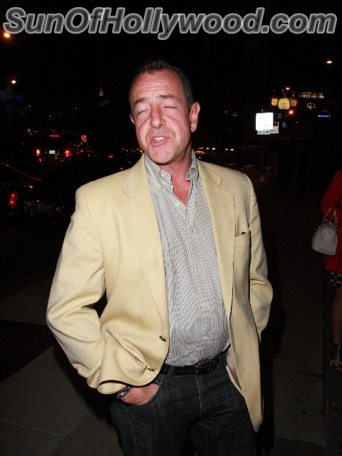 Michael Lohan Adds Another Dysfunctional Family To His List.. Fathered Illegitimate Daughter