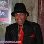 Joe Jackson.  The Father Of The King