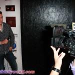 Adam Sabbagh Talks to Extra TV
