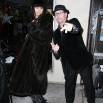 Bai-Ling And Johnny V... Pointin Fingers And Lookin At Me