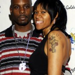 "DMX And his Wife Tashera Simmons Opt for some ""Couples Therapy"""