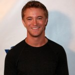 Michael Welch Is Surrounded By Vampires, Werewolves, Witches, And Sticky Green