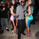 Omarion Brings In The Birthday Celebrations With Sach2Ka