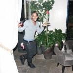 Omarion Brings On His Rosey Surprise