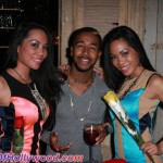 @1Omarion... Always The Ladies Man... Now Twice As Pimpin'