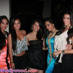 DAMN THEY FINE !!!!  To-Tam Sachika, Tammy Tran, Ha Kim, To-Nya Sachika and Nicole Williams