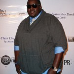 Quinton Aaron... The Player's Player
