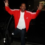 Tony Rock Wants To Pick Up Game Where Kobe Bryant Lost