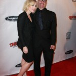 Natasha Bedingfield with David Stroud