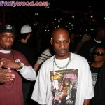 Cavie Tries To Explain Why Can't Nuffin Stop DMX.  His Point Was Proven Later On In The Show