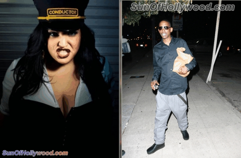 "Toni Monroe And Dogg Pound Gangsta 4 Life, Kurupt Young Gotti and ""You Like It"""