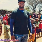 50 Cent... Street King To Save The Developing World And Its Children