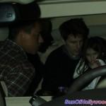 Tom, Connor And Suri... True Blue Cruises