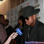 Ne-Yo Interviewed by Ashley Hume of Hollywood.TV