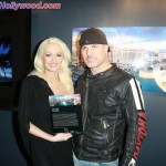 Holly Madison And Peter Lik... at 6pm