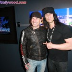 Criss Angel Magically Appears A Safe 3 Hours Later at 9pm