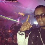 Placin them in funerals, criminals turned aroused, The Brick City... Nobody Come Off Like P. Diddy