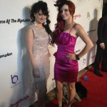 Vikki Lizzi And Phoebe Price... Love & Love
