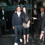 Russell Simmons And Vera Wang Discuss Love and Disdain, Linsanity and Forgiveness