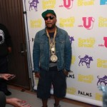 Young Jeezy Went From Quake Country To Rockin Stages