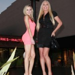 Paula Labaredas and Mary Carey Show Off Their Weapons Of mASS Destruction